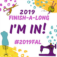 finishalong logo Im in