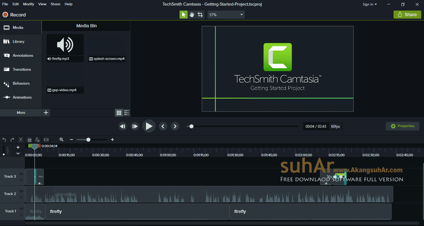Free Download TechSmith Camtasia Studio Final Full Version, TechSmith Camtasia Studio Activation Code