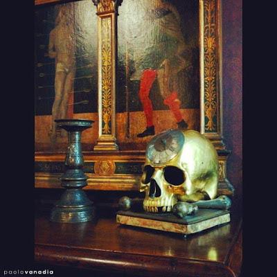 Domenica alla scoperta di una Milano insolita: visita teatralizzata del Museo Bagatti Valsecchi con Dramatrà
