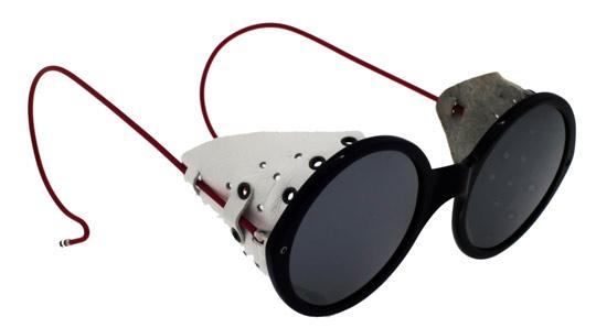 48bbbfffb4a4 Thom Browne by Dita 2012 eyewear  safety first