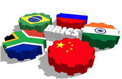 Los países BRICS se hacen sentir