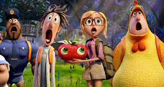 download Cloudy With a Chance of Meatballs Game PSP For ANDROID - www.pollogames.com