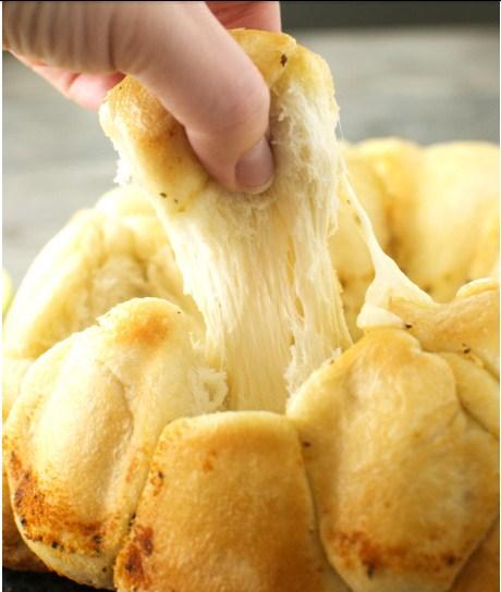 Forex mozzarella