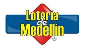 Lotería de Medellin Sorteo 4460 viernes 18 de enero 2019