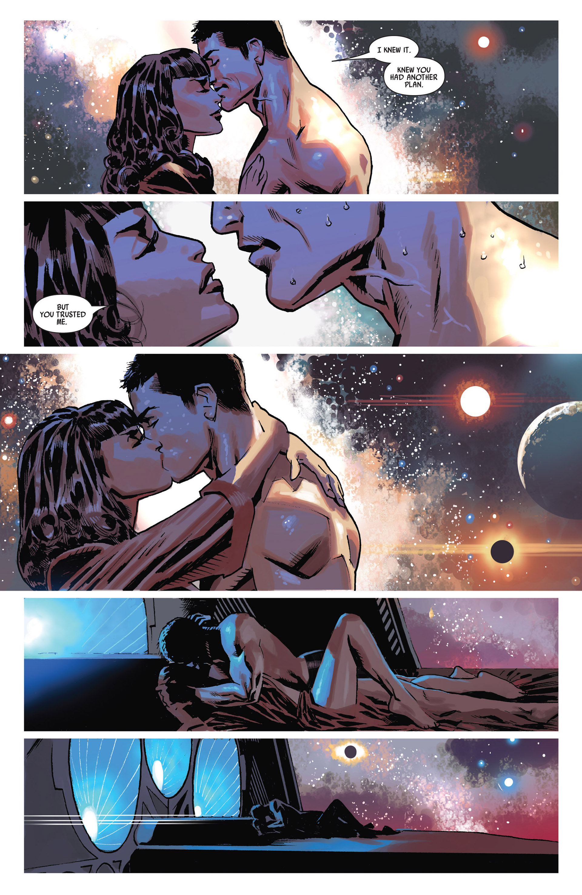 Read online Uncanny Avengers (2012) comic -  Issue #13 - 18