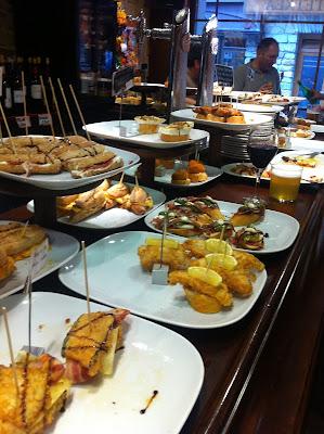 Museo Balenciaga y gastronomía en Getaria | Tondeluna de Francis Paniego | turistacompulsiva.com