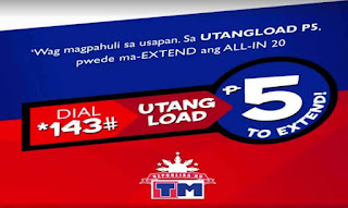 TM Utang Load