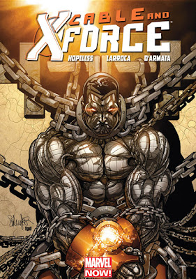 cable and x-force 2013 06 #6 download cbr cbz pdf torrent direct read online free