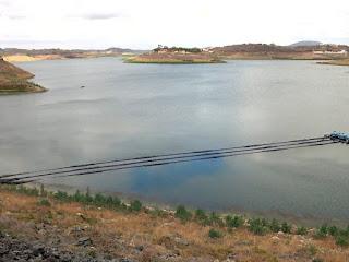 Após 18 sangrias em 60 anos de história, Boqueirão vive pior seca