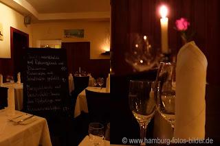 Pasalo Bien, gutes Spanisches Restaurant in Hamburg Winterhude