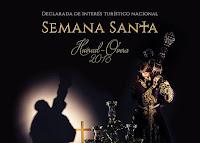 Huércal Overa - Semana Santa 2018 - Diego Parra Gambi
