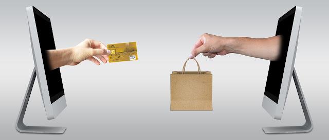 التسويق عبر الانترنت والتجارة الالكترونية