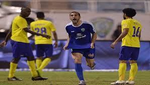 موعد مباراة النصر ضد الفتح ضمن الدوري السعودي و القنوات الناقلة