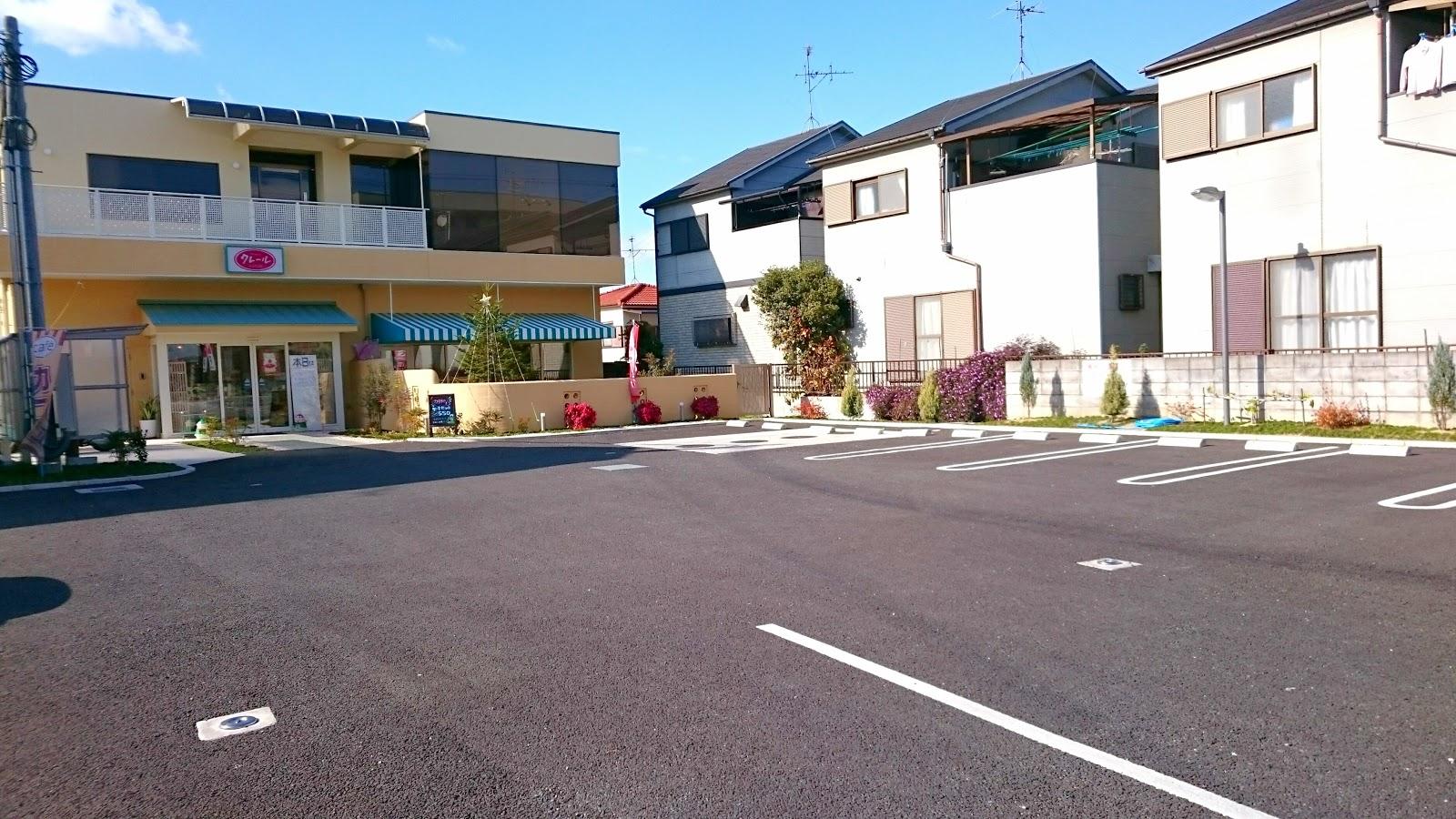 クレール(羽曳野市) ・カフェ併設、駐車場完備のパティスリー