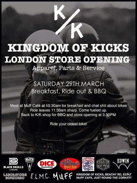 Kingdom of Kicks