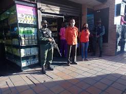Retienen productos Clap que eran vendidos de manera ilegal en Ejido