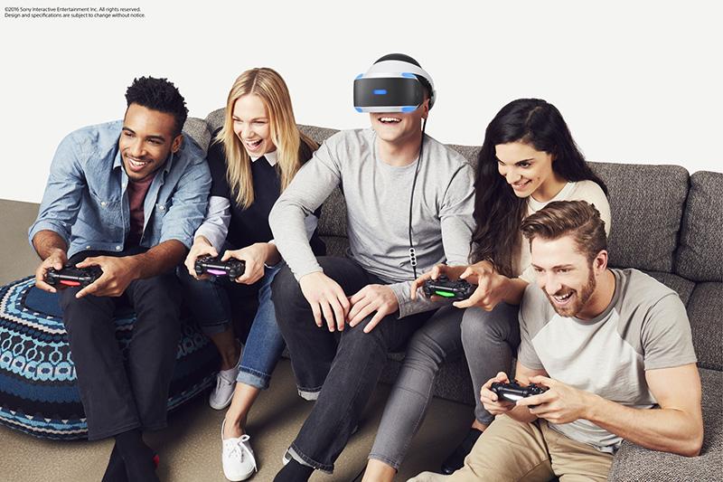 No te pierdas el segundo diario de desarrollo de Playstation VR