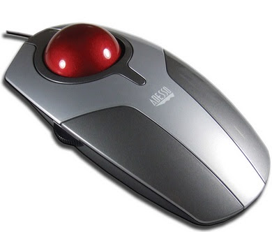 Mouse Track Ball