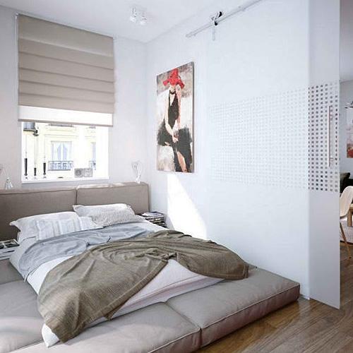 Amazing Small Bedrooms - Design Decoration