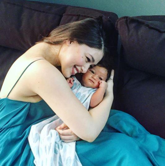 Anak Ni Aljur At Kylie Na Si Baby Alas, Pinag-uusapan Ng Mga Netizens Dahil Sa Napansin Sa Itsura Nito!
