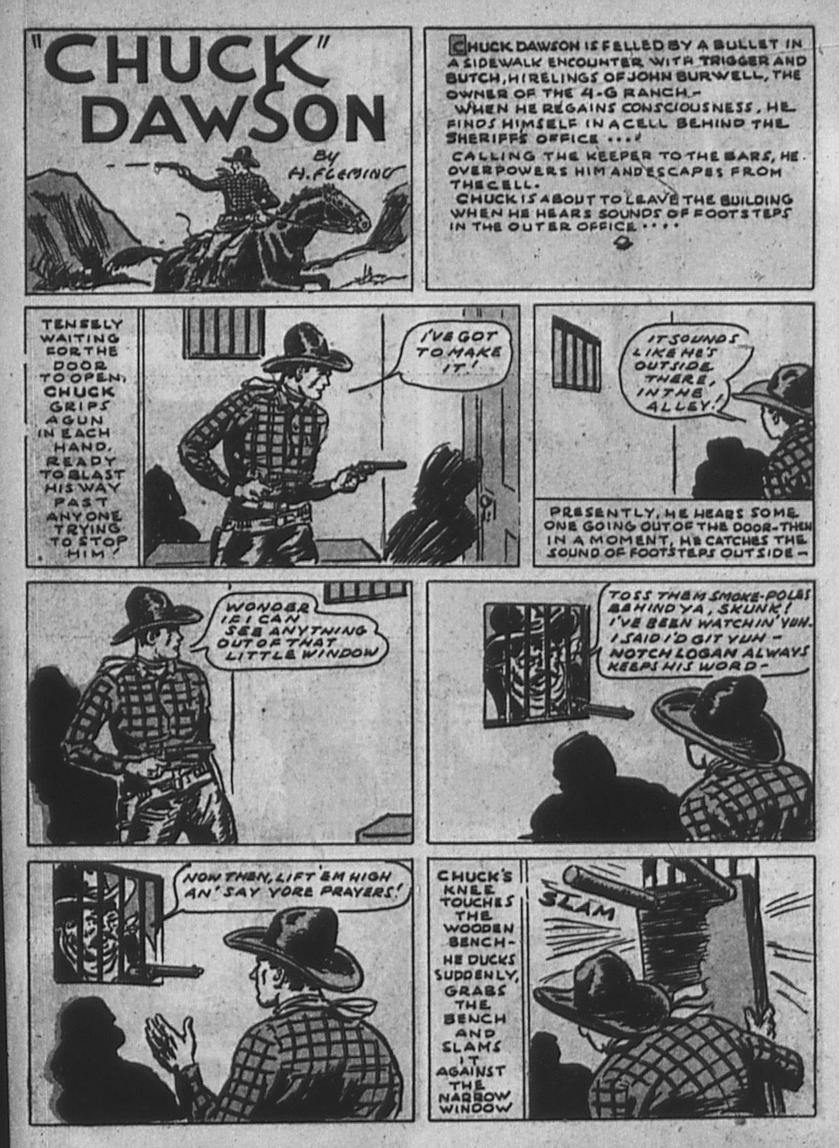 Action Comics (1938) 2 Page 47