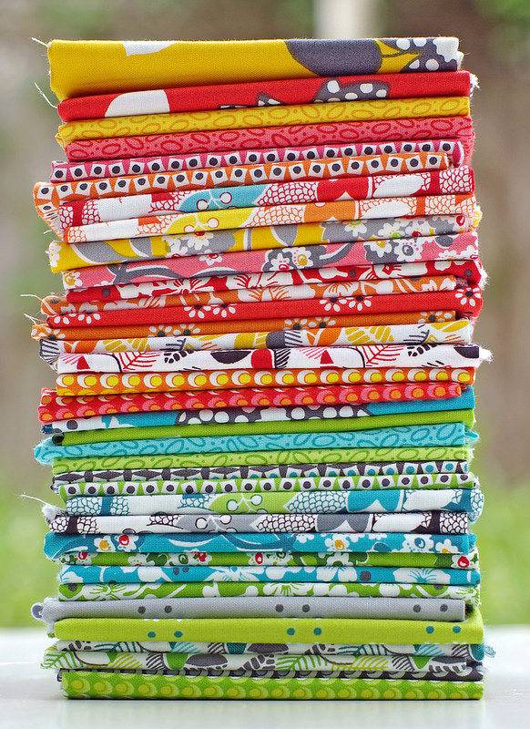 Mimosa by Another Point of View for Windham Fabrics | Red Pepper Quilts