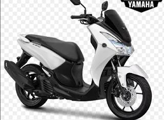 Kredit Yamaha Lexi dengan Angsuran Ringan
