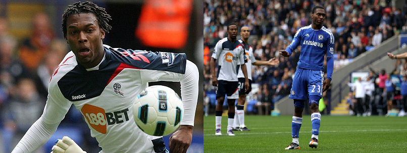 DMF's Football World: Pick Your Poison - Bolton Wanderers