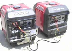 noleggio gruppi elettrogeni generatori