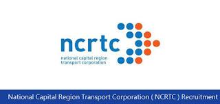 National Capital Region Transport Corporation ( NCRTC ) Recruitment 2018
