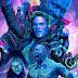 Affiche IMAX awesome pour Les Gardiens de la Galaxie Vol.2 de James Gunn