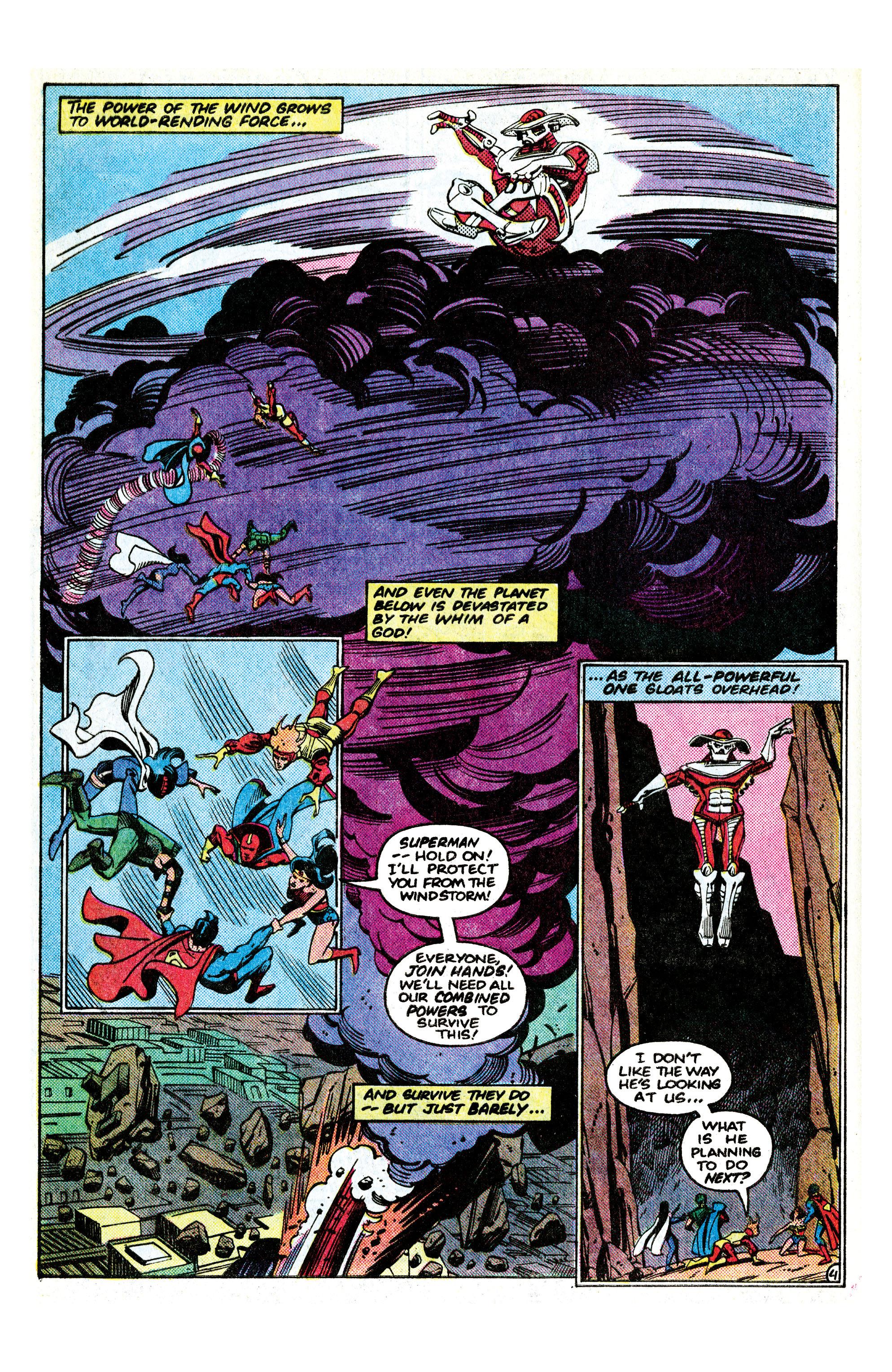 Read online World's Finest Comics comic -  Issue #300 - 17