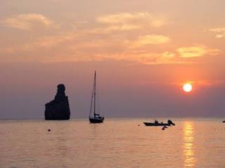 Ibiza, la escapada perfecta para el otoño