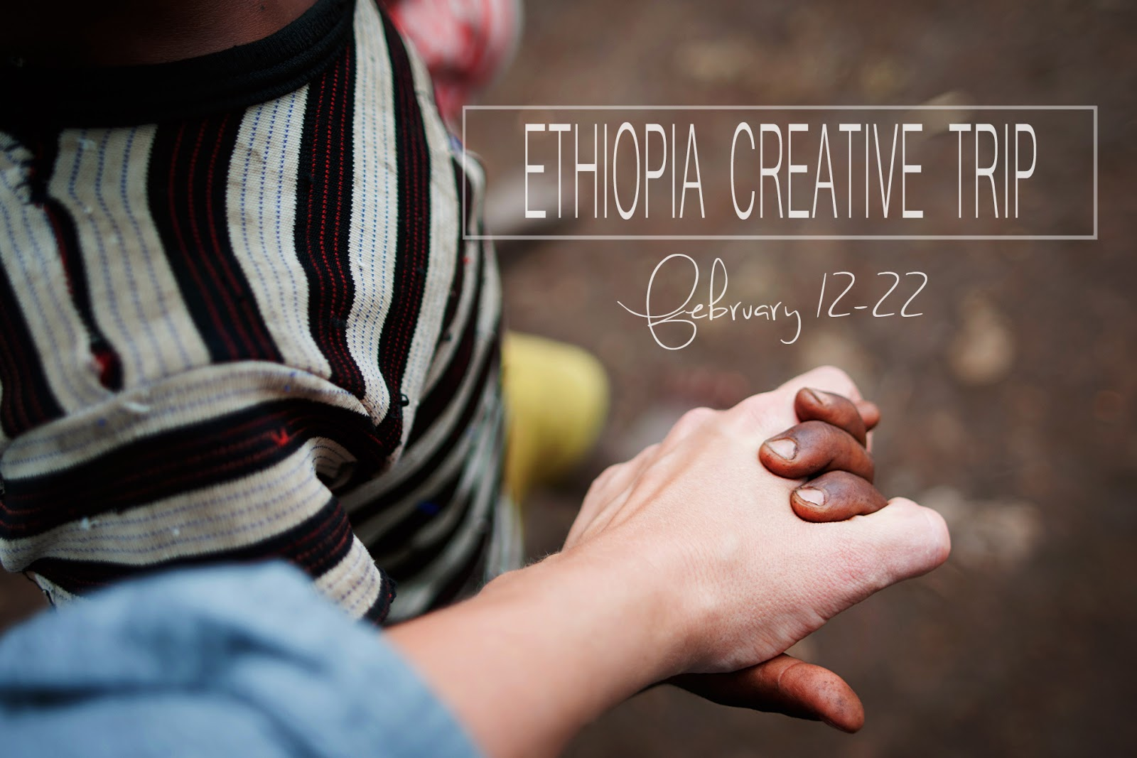 Ethiopia Creative Trip {Guest Post} - Blessings and Raindrops