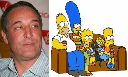Sam Simon, o co-criador de Os Simpsons morreu