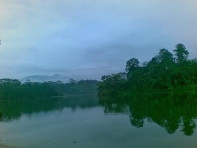 Foto Situ Gede-Tasikmalaya (Nokia 6120c)