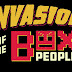 Arcade Shooter Invasion of the Box People Now Available on Steam & Google Play