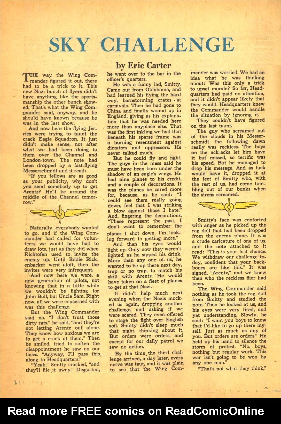 Read online Action Comics (1938) comic -  Issue #50 - 52