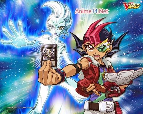 Phim Yu-Gi-Oh! Zexal