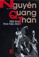Một Thời Hoa Mẫu Đơn - Nguyễn Quang Thân
