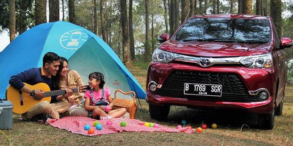 Toyota Setu Bekasi