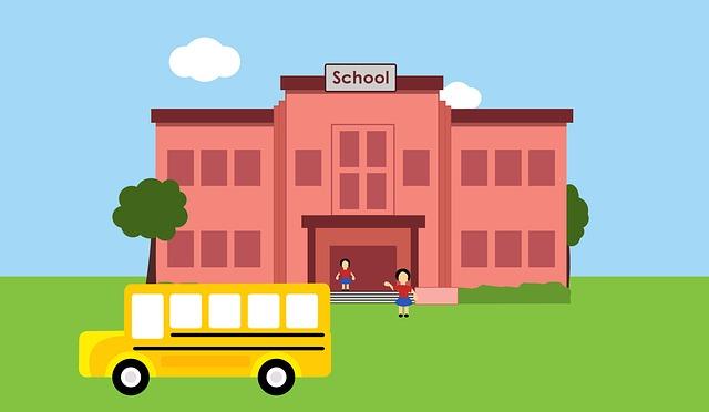 Colegio, escuela, school