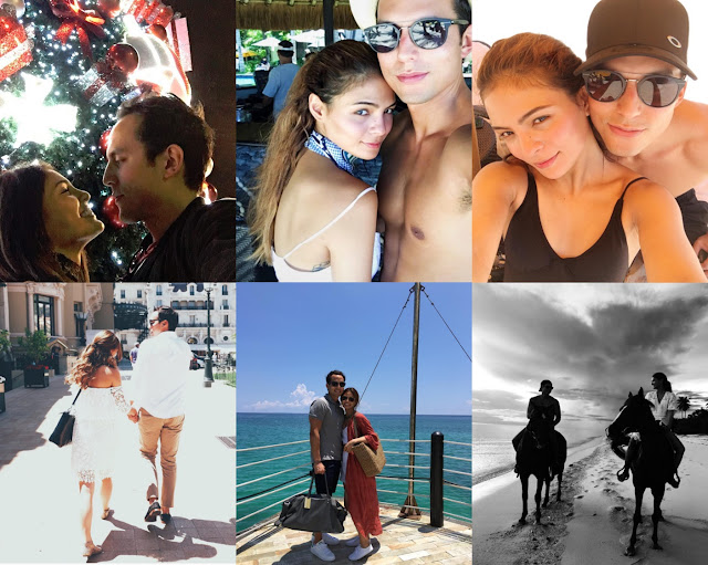 Lovi Poe Spotted In Manila With This Hot French Guy! Is He Her New Boyfriend?