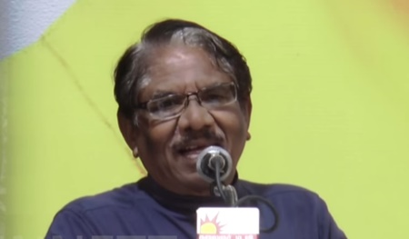 Bharathiraja lauds Kalaignar!