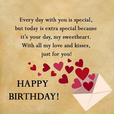 best birthday wishes quotes messages and images for beautiful wife
