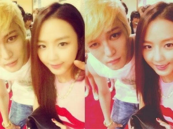 Yewon jewelry dating divas
