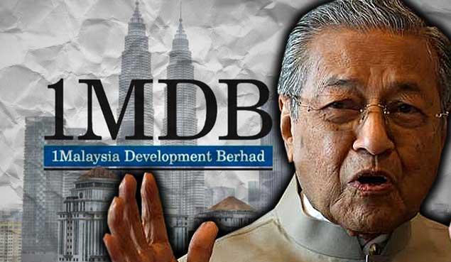 Image result for Tun Mahathir Mempersoal Hakikat Sebenar Wang 1MDB Ada Dimana?