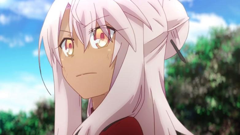 Fate/kaleid liner Prisma☆Illya 3rei!! Episode 10 Subtitle Indonesia