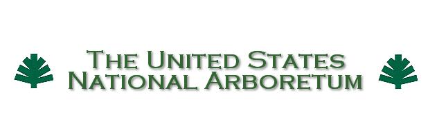 The U.S. National Arboretum Internships and Jobs