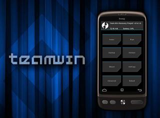 Pengertian Custom Recovery di Ponsel Android